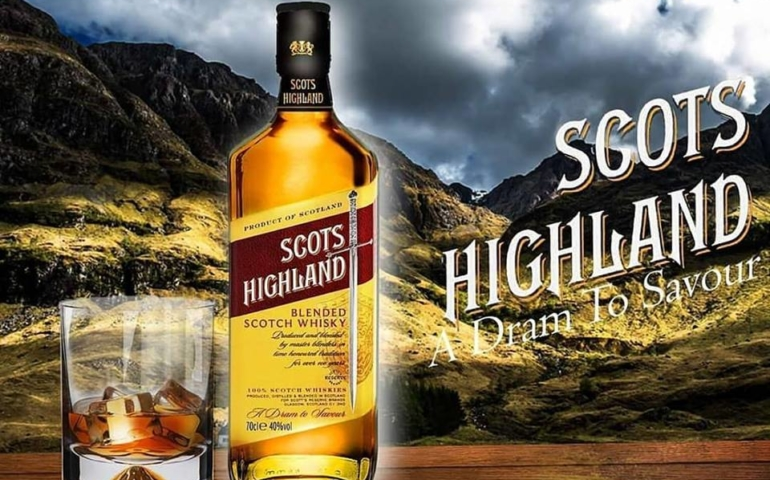 What Exactly Is Scots Highland Whisky and Why Is It Everywhere All of a Sudden?