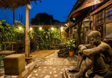 5 Places to Visit in Lagos