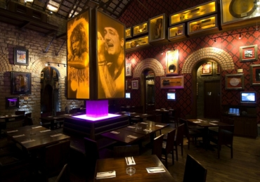 8 Spots To Host A Birthday Dinner In Lagos