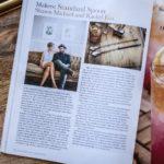 Imbibe Magazine Feature: Standard Spoon