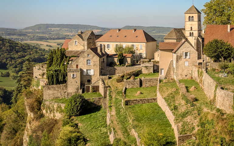 Living as an Expat in France: Culture Shock