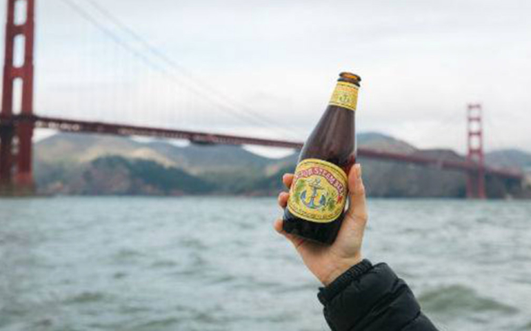 Anchor Brewing Fights for Unionization Due to Poor Conditions Under Sapporo USA