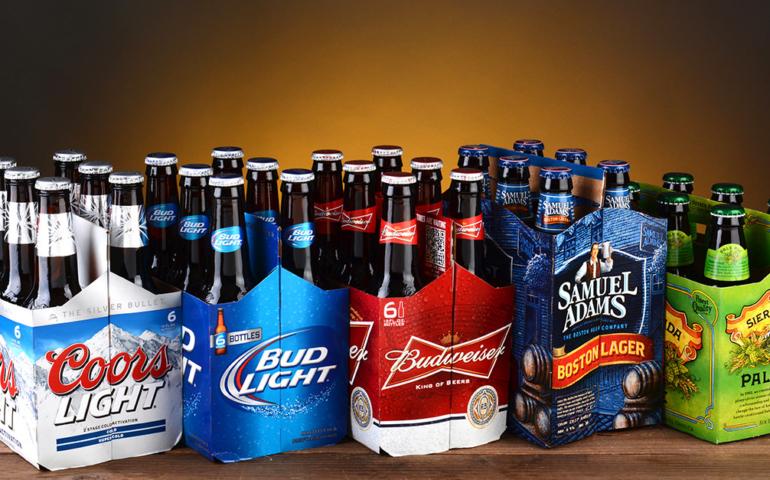 Bud Light Corn Syrup Stunt 'Single-Handedly' Ruining Beer Industry