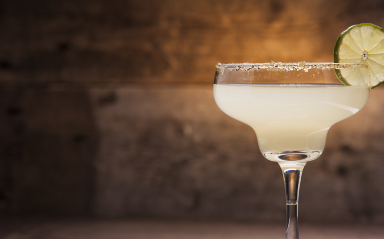 Study: America Loves Margaritas So Much, We'll Pay More for Them