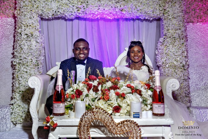 Free Wedding Sponsorship   Let Saharan Distillers Celebrate With You!