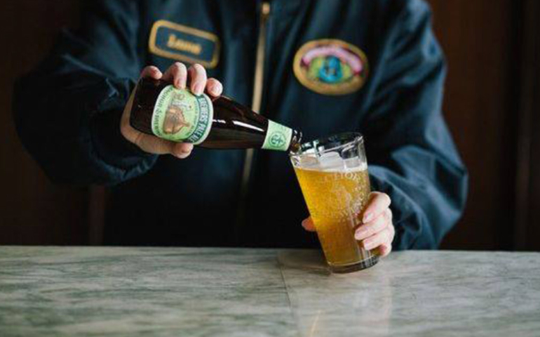 Anchor Brewing Officially Unionizes