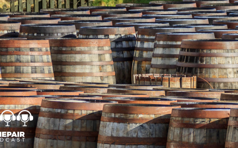 Is Bourbon Barrel-Aged Wine Actually Wine?