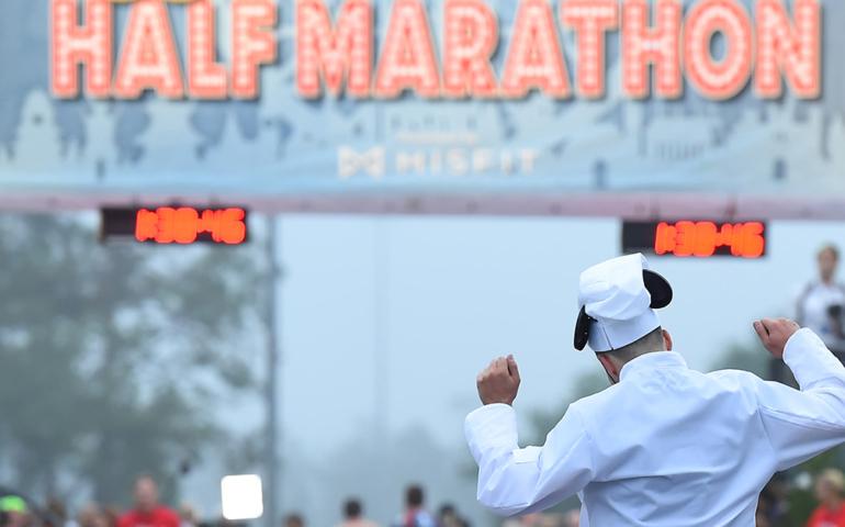 Registration Open for Disney Wine and Dine Half Marathon and Food Festival