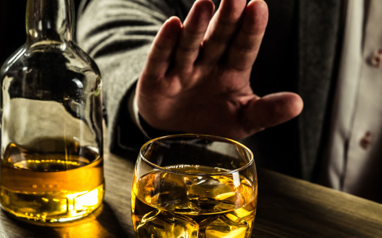 Why You Can't Buy Alcohol on Election Days in Some Countries