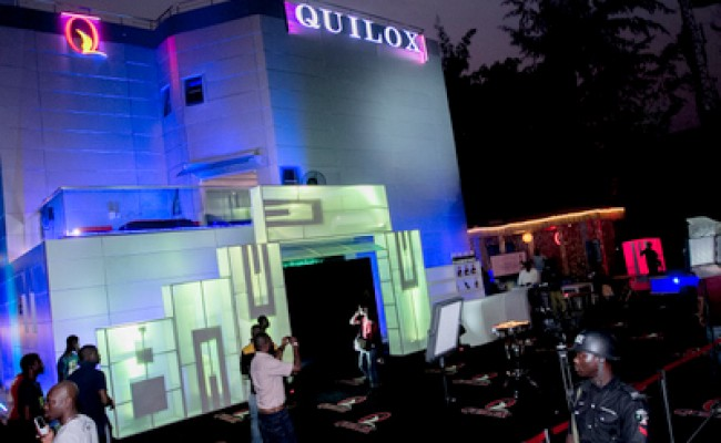 All You Need to Know About – Quilox Club Lagos