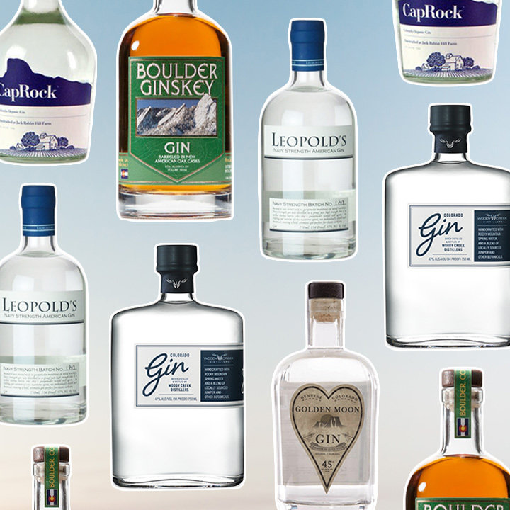 5 Colorado Gins to Try Right Now