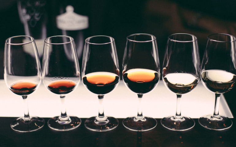 All of the Styles of Port Wine, Explained