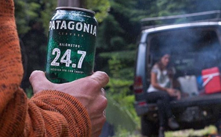 Patagonia Suing Anheuser-Busch for 'Hijacking' Its Brand