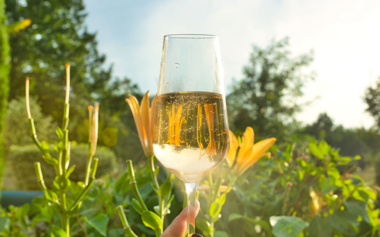 The Ultimate Alternative to Champagne Is Versatile, Affordable, and Increasingly Available