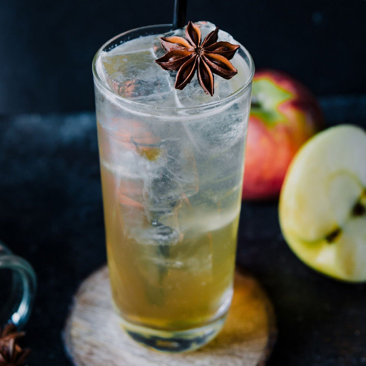 6 Gin Drinks Perfect for Sipping by the Fireplace