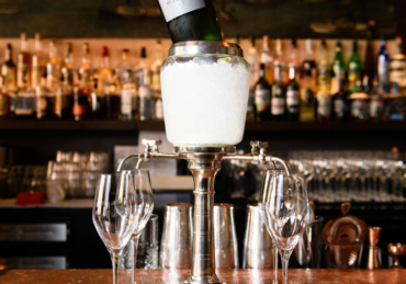 7 Variations on the French 75 to Drink in Bars Now