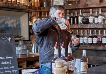 Meet Six American Distillers Giving Scotch Some Serious Competition