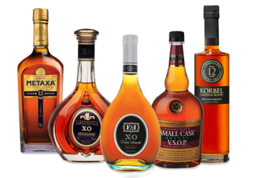 What Are the Health Benefits of Brandy?