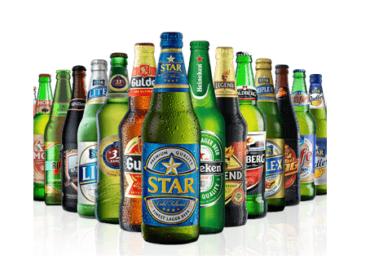 Best Beers In Nigeria