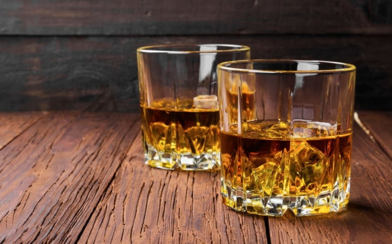 How to Make the Perfect Old Fashioned for International Whisky Day
