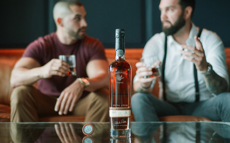 Compoveda's Extra Añejo Will Convince Any Drinker to Sip Tequila Neat