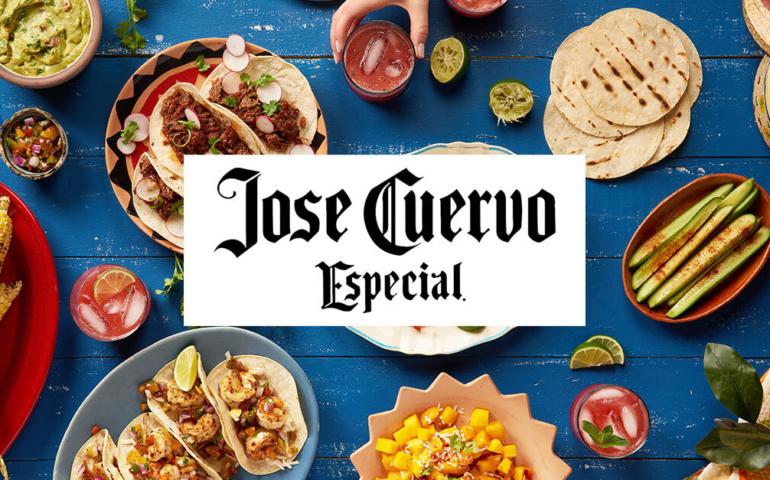Jose Cuervo Will Buy You Tacos This Cinco De Mayo