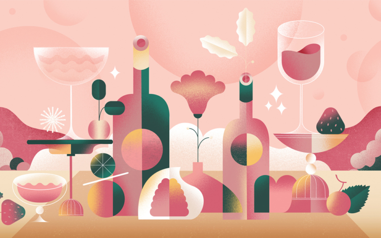 The 25 Best Rosé Wines of 2020