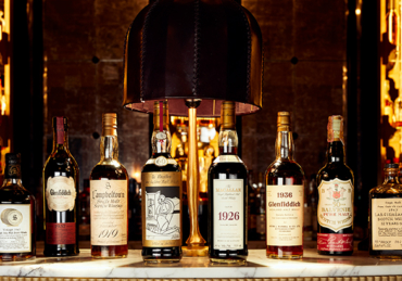 Record Breaking Whisky Sale Hit by Cyber Attack