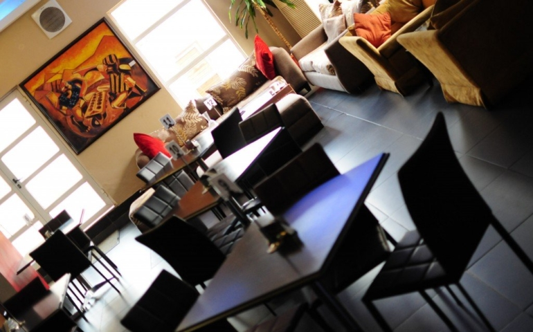 10 Lagos Restaurants to Visit When Restrictions Ease