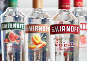 Smirnoff Vodka Prices Guide 2020