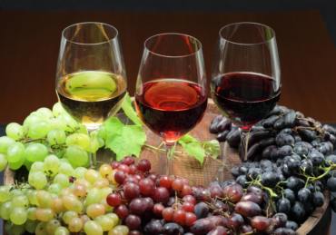 What Are the Different Types of Wine?