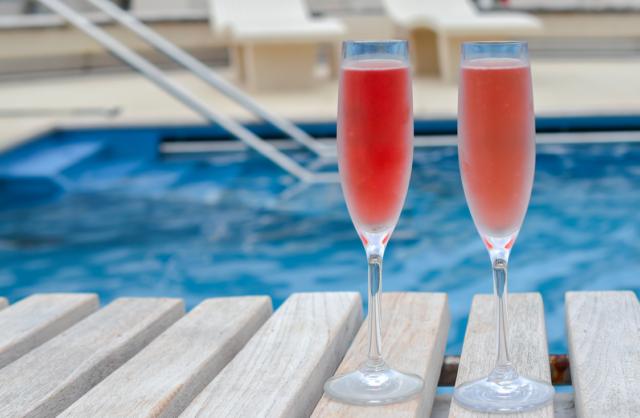 Top 10 Great-value Sparkling Rosés
