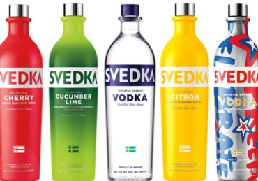 Svedka Vodka Prices Guide 2020