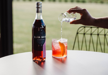 Never Never Distilling Co. Releases a Grenache Gin