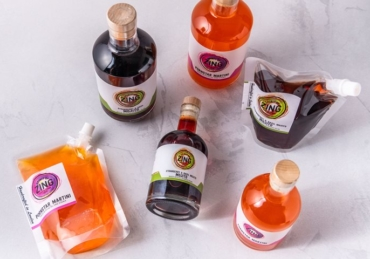 World of Zing Releases Back-to-business Cocktail Range