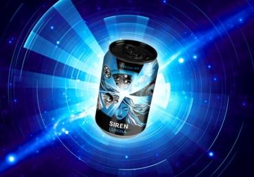 Siren Craft Brew launches Lumina Session IPA