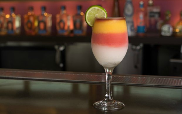 11 Frozen Cocktails to Try Right Now