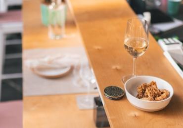 Can the Set Menu Save Restaurants?