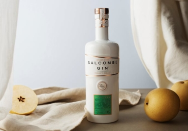 Chef Niall Keating Brings Out a Gin With Salcome Gin