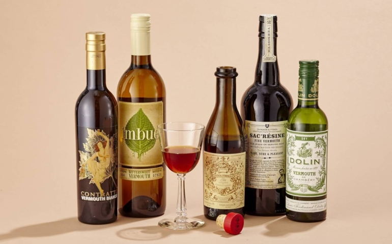 10 Best Vermouths to Mix Into Cocktails or Sip Straight