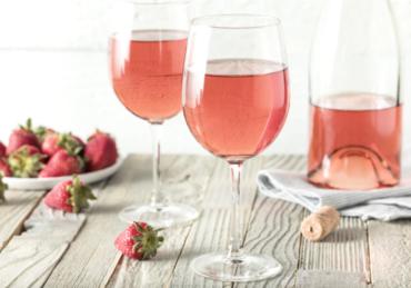 10 Best Rose Wine In Nigeria Under ₦10,000