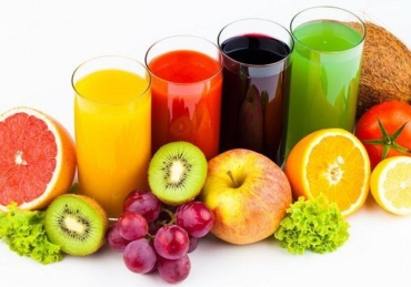 4 Fruit Cocktails Good for Your Health