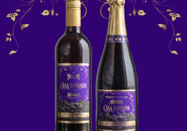 Wine Spotlight: Casa Dorada Non-Alcoholic Wine