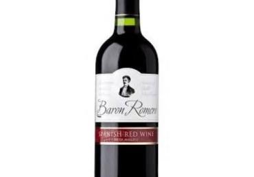 Wine Review: Baron Wine