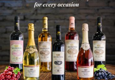 Wine Spotlight: Dominio Del Rey