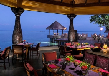 5 Best Restaurants in Nigeria Should Visit