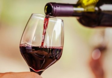 5 Alcoholic Red Wines to Try this January 2021 in Nigeria
