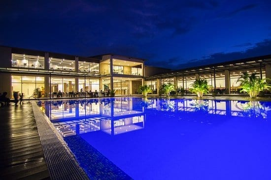 5 Places to Relax in Abuja this 2021