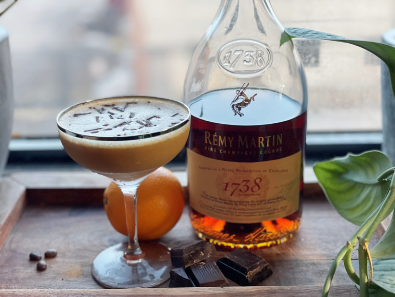 Rémy Espresso: A Must-try Cocktail (recipe included)