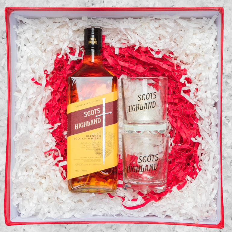 Scots Highland Whisky Fans Predict and Win